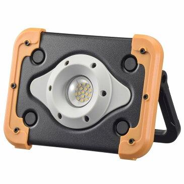 オーム電機 LEDパワーライト充電式 800 SL-WY1USB