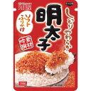 ホームセンターヤマキシ楽天市場店で買える「丸美屋 ソフトふりかけ明太子 28g」の画像です。価格は107円になります。