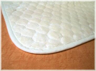 暖か 敷きパッド シングルサイズ 綿100% 日本製 /あったかパッド あったかパット