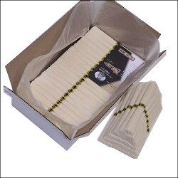 白髭細麺古物3kg【ご家庭用極寒三輪そうめん】箱入り【10,000円以上送料無料】
