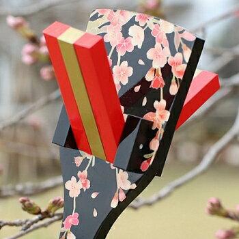 花鳴子恋桜10組セット(よさこい鳴子)