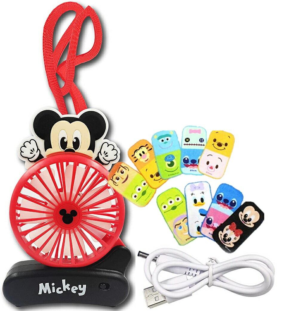 扇風機・サーキュレーター, 業務用送風機 Disney 2Way USB