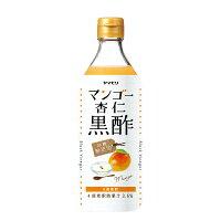 ヤマモリ砂糖無添加黒酢6本セット