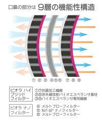 バイオエスペランサエアロドームシェイプベルトe-71特別仕様【山本化学工業製】