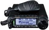 アマチュア無線ヤエスFT-891M(50W)HF+50MHz