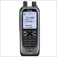 アイコム(ICOM)IC-R30広帯域ハンディ受信機
