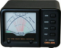 コメットCMX-200