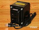 海外対応変圧器東栄変成器TS-6