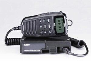 車載用登録機ALINCODR-DP50M