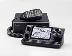 ■タッチパネル&スラント型コントローラ—の採用■アイコム IC-7100 HF+50+144+430MHz D-STAR...