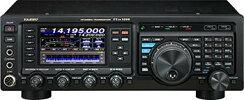 【送料無料】八重洲無線HF/50MHzオールモードFTDX1200