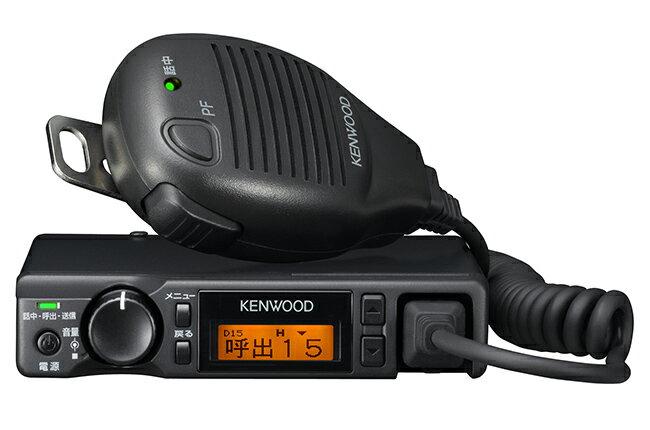 【送料.代引き手数料 無料】ケンウッド TMZ-D504:山本無線CQ