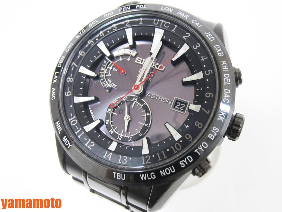 腕時計, メンズ腕時計 SEIKO ASTRON GPS SBXA047 7X52-0AN0