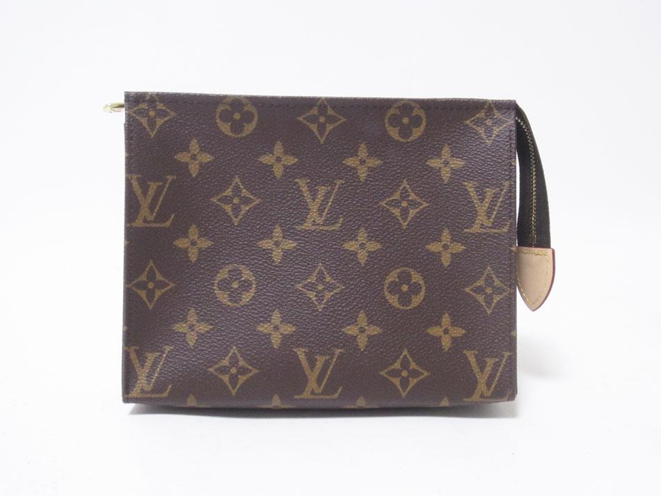 レディースバッグ, 化粧ポーチ LOUIS VUITTON 19 M47544