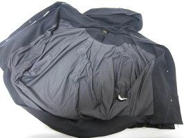 TATRASタトラスレディースジャケットブルゾンジップアップフードダークグレーLTA-416502【中古】