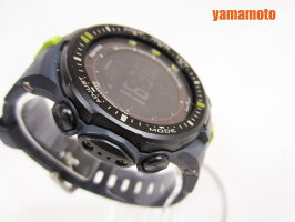 5d4e9c0e59 ... CASIOカシオPROTREKプロトレック電波ソーラーメンズ腕時計デジタルマルチバンドPRW-3000- ...