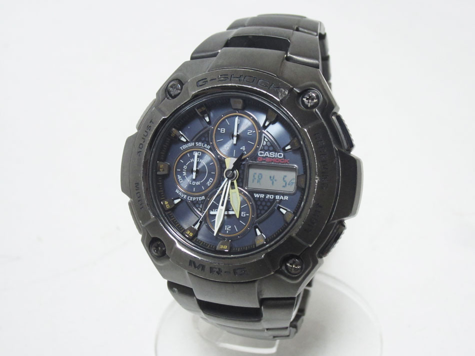 腕時計, メンズ腕時計 CASIO G-SHOCK G MR-G MRG-7100BJ-1AJF