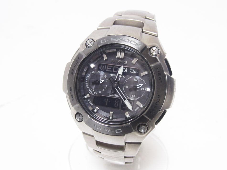 腕時計, メンズ腕時計 CASIO G-SHOCK G MR-G MRG-7600D-1BJF