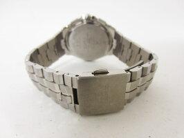 CASIOカシオOCEANUSオシアナスMantaマンタ腕時計メンズウォッチチタン電波ソーラーOCW-S5000E-1AJF超美品【中古】