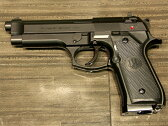 S2S U.S.9mm M9 ミリタリー (固定スライド式ガスガン)