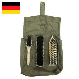ドイツ軍 シューズクリーニングキット USED