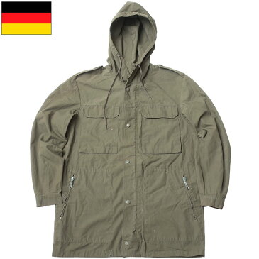 sale ドイツ軍 マウンテンパーカー オリーブ USED JP095UN ジャケット コート アウター