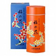 山本海苔店を代表するのれんの味『梅の花』中缶焼海苔
