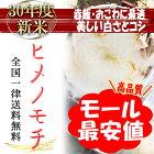 ポイント消化もち米900グラム29年産ヒメノモチひめのもち赤飯おこわ国産岡山県産送料無料安い激安最安値