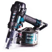 マキタ65mm高圧エア釘打AN633H/AN633HMエアダスタ付・プラスチックケース付