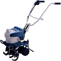 マキタ園芸工具充電式管理機(耕うん機、耕運機)MUK360DWBXリチウムイオン36Vバッテリ2本付