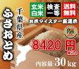 28年千葉ふさおとめ玄米30kg【精米無料】【玄米30kg精米27kg】【送料無料※一部地域を除く】【業務用 家庭用】