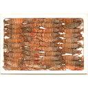 白えび の刺身は口の中でトロけるうまさ!香住の 白えび (しろえび)700g(大サイズ)[冷凍][白エビ約40匹]