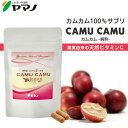 【公式】カムカム パウダー サプリメント カムカム-junsui-(純粋) 約1ヶ月分 天然ビタミンC サプリ ビタミンc サプリメント