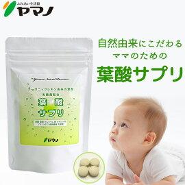 葉酸/サプリメント【定期購入】