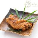 豚足からあげ[2本]宮崎県産 豚 冷凍 おつまみ 唐揚げ