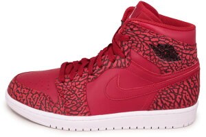 NIKE 16SP AIR JORDAN 1 RETRO HIGH 839115-600 Gy…