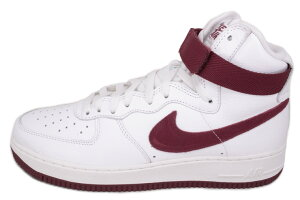 NIKE 160206 AIR FORCE 1 HI RETRO QS 743546-106 …