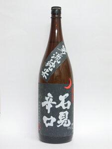 島根県の銘酒です!【日本酒】開春 石見辛口(いわみ) 男流純米 1.8L
