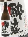 【日本酒】酔鯨(すいげい)純米吟醸 吟麗 1.8L【RCP】 - 酒の番人 ヤマカワ