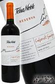 【チリ 赤ワイン】テラノブレ カベルネソーヴィニヨン レセルバ 750ml / テラノブレ【3776】【お中元】