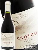 【チリ 赤ワイン】 エスピノ ピノ ノワール 750ml / ビーニャ ウィリアム フェーブル チリ【お中元】