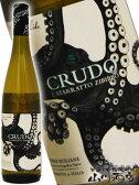 【イタリア 白ワイン】クルード・カタラット・ズィビッボ 750ml / マーレ・マンニュム【3760】【母の日】