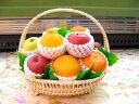 果物 お盆 かごフルーツセットお...