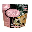 マジックライス、アルファ米サタケ・マジックライスマジックライス非常用保存食(大豆ひじきご...