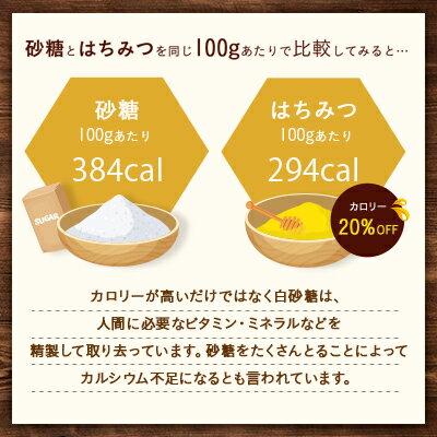 【国産】(百花蜜)国産純粋はちみつ1kg[送料無料]はちみつ蜂蜜ハチミツ非加熱B