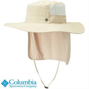 【Columbia】コロンビア クールヘッドゼロブーニー CU0133 アウトドア ハイキング ガーデニング ハット 帽子 レディス メンズ