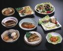 これは便利!温めるだけ!簡単、便利!しかも美味しい!!東北~関西送料無料!1人前おかずセット     感想(1,504件)