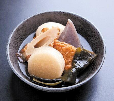 山徳平塚水産 味のやま徳『絆おでん』