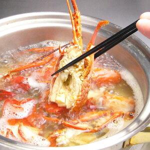 伊勢海老の味噌が溶け込んだ濃厚な旨味!伊勢海老汁用の伊勢海老