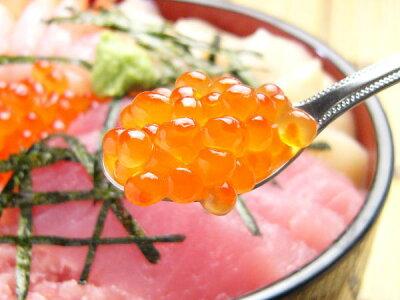 海鮮丼豪華4種類セット